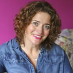 Photo of Caroline Hart, the Kent Life Coach
