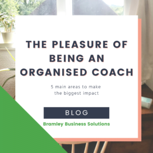 being-an-organised-coach